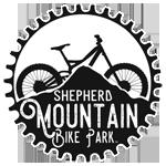 Shepherd Mountain Bike Park Logo