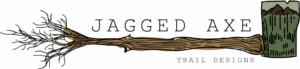 Jagged Axe Logo